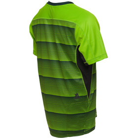 Zimtstern Derungz Bike Jersey Men Lime
